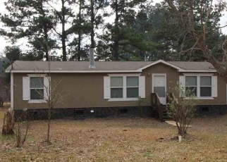 Pre Foreclosure in Marshall 75672 COUNTRY LN - Property ID: 1687315122