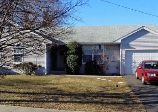 Pre Foreclosure in Sharon Hill 19079 ORANGE AVE - Property ID: 1687347997
