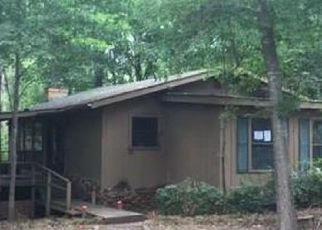 Pre Foreclosure in Lindale 75771 GRASS KNOLL DR - Property ID: 1687385199