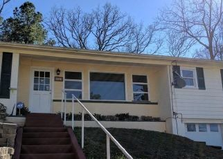 Pre Foreclosure in Tyler 75701 GRAHAM DR - Property ID: 1687395724