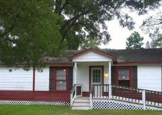Pre Foreclosure in Vidor 77662 ALAMO ST - Property ID: 1687493836
