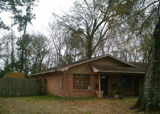 Pre Foreclosure in Vidor 77662 SLAGLE ST - Property ID: 1687495130