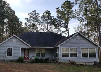 Pre Foreclosure in Monticello 32344 WAUKEENAH HWY - Property ID: 1687543759