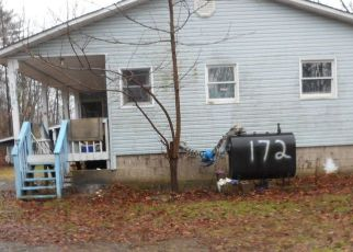 Pre Foreclosure in Hunlock Creek 18621 SPRING HILL DR - Property ID: 1687638350
