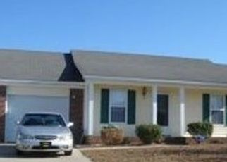Pre Foreclosure in Hope Mills 28348 BALLESTER ST - Property ID: 1687655436
