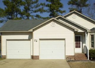 Pre Foreclosure in Fayetteville 28304 PAULSON DR - Property ID: 1687656756