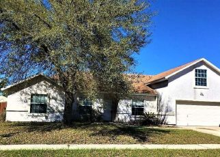 Pre Foreclosure in Green Cove Springs 32043 SHELLEY DR - Property ID: 1687678206