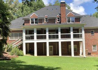 Pre Foreclosure in Bogart 30622 DEERHILL DR - Property ID: 1687768884