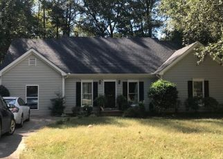 Pre Foreclosure in Athens 30606 CHADDS WALK - Property ID: 1687770178