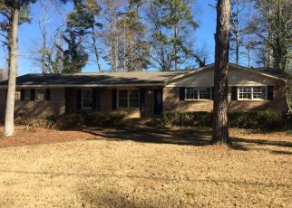 Pre Foreclosure in Athens 30605 BROOKWOOD DR - Property ID: 1687776762