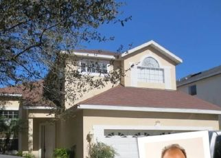 Pre Foreclosure in Ocoee 34761 CAMBRIDGE VILLAGE CT - Property ID: 1687791200