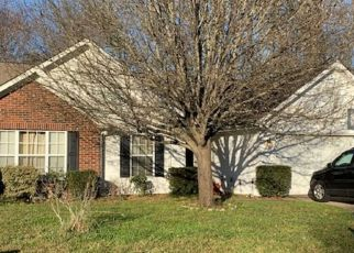 Pre Foreclosure in Charlotte 28273 MEADOW STONE CT - Property ID: 1687821876