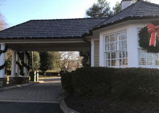 Pre Foreclosure in Leesburg 20176 BENT CREEK TER - Property ID: 1687834124
