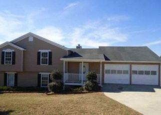 Pre Foreclosure in Winder 30680 HERITAGE LN - Property ID: 1687850333