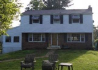 Pre Foreclosure in West Chester 19380 BURKE RD - Property ID: 1687901578