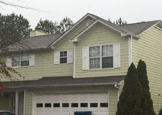 Pre Foreclosure in Lawrenceville 30044 HALCYON WAY - Property ID: 1687953253
