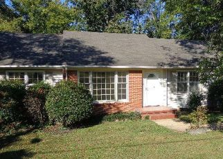 Pre Foreclosure in Chattanooga 37412 CONNELLY LN - Property ID: 1688011959