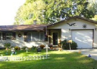Pre Foreclosure in Brockton 02302 MILDRED RD - Property ID: 1688432399