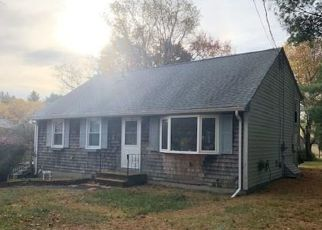 Pre Foreclosure in Brockton 02302 LORING ST - Property ID: 1688434595