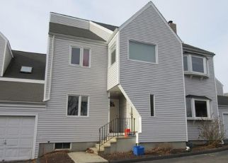 Pre Foreclosure in Bridgeport 06604 CAPITOL AVE - Property ID: 1688465697