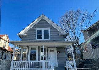 Pre Foreclosure in Bridgeport 06610 BELL ST - Property ID: 1688468312
