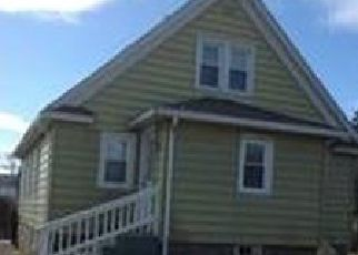 Pre Foreclosure in Bridgeport 06606 EDWARDS ST - Property ID: 1688487141