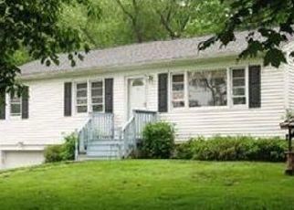Pre Foreclosure in Danbury 06811 MARBIL RD - Property ID: 1688500734