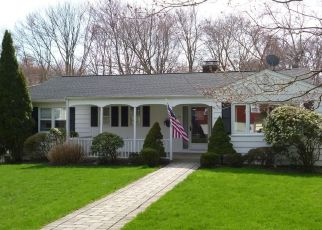 Pre Foreclosure in Fairfield 06825 MARIAN RD - Property ID: 1688513429