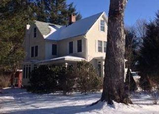 Pre Foreclosure in Monroe 06468 E VILLAGE RD - Property ID: 1688539262