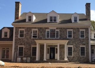 Pre Foreclosure in New Canaan 06840 CARTER ST - Property ID: 1688541457
