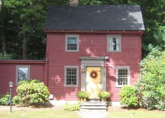 Pre Foreclosure in Newtown 06470 MAIN ST - Property ID: 1688547141