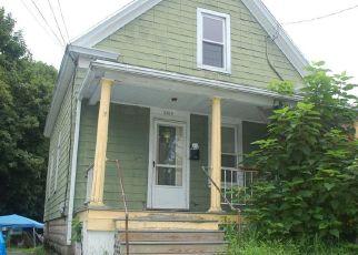 Pre Foreclosure in Stratford 06615 BARNUM AVE - Property ID: 1688558540