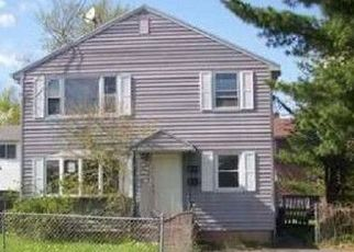 Pre Foreclosure in New Britain 06051 JUDD AVE - Property ID: 1688724533