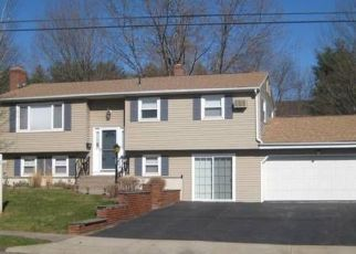 Pre Foreclosure in Middletown 06457 ASPEN DR - Property ID: 1688803811