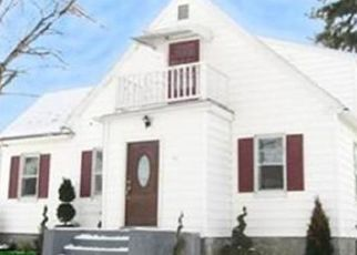 Pre Foreclosure in Milford 06460 FALMOUTH ST - Property ID: 1688883966