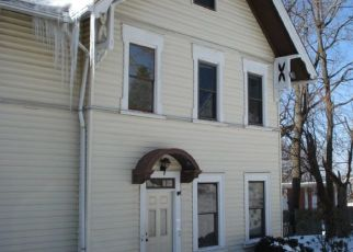 Pre Foreclosure in New Haven 06513 LENOX ST - Property ID: 1688907158