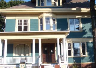 Pre Foreclosure in New Haven 06511 SHERMAN AVE - Property ID: 1689004396