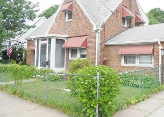 Pre Foreclosure in West Haven 06516 MARION ST - Property ID: 1689061329