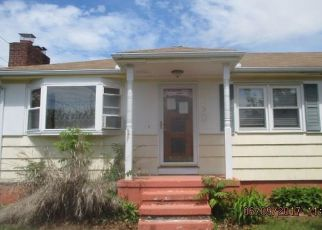 Pre Foreclosure in West Haven 06516 DONALD ST - Property ID: 1689065274