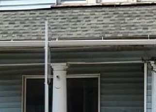 Pre Foreclosure in West Haven 06516 FOREST RD - Property ID: 1689076215