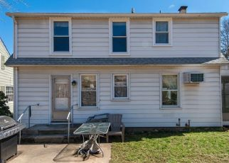 Pre Foreclosure in Taftville 06380 PRATTE AVE - Property ID: 1689119587