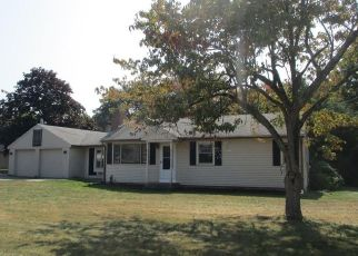 Pre Foreclosure in Ellington 06029 BROOKFIELD DR - Property ID: 1689137992