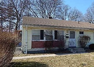 Pre Foreclosure in Hartford 06112 GRANBY ST - Property ID: 1689168192