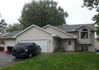 Pre Foreclosure in Becker 55308 PRAIRIE CT - Property ID: 1689195347