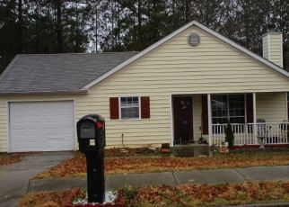 Pre Foreclosure in Stockbridge 30281 BAY COURT DR - Property ID: 1689268492