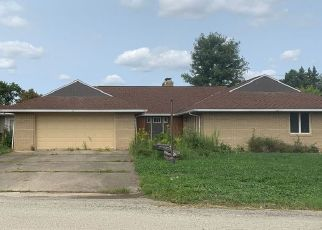 Pre Foreclosure in Uniontown 15401 CLOVER LN - Property ID: 1689276379