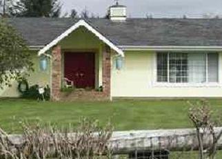 Pre Foreclosure in Crescent City 95531 ENGLISH LN - Property ID: 1689343836