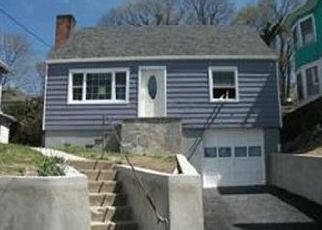 Pre Foreclosure in Norwalk 06854 LINCOLN AVE - Property ID: 1689363985
