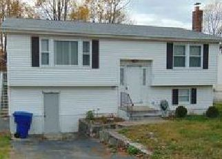 Pre Foreclosure in Waterbury 06704 FIELDWOOD RD - Property ID: 1689456378