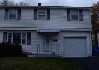Pre Foreclosure in Bristol 06010 HULL ST - Property ID: 1689536988